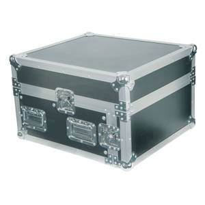 Citronic Rack Mixer Road Case 4U