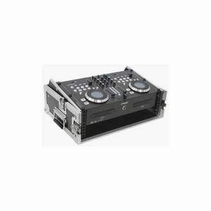 Citronic DJ Flight / Road Case 7U/3U