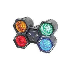 LED Lights Linkable x4
