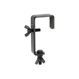 Mounting Hook 25kg 50mm Black