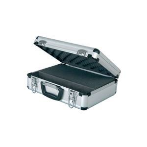 MICROPHONE FLIGHT CASE LARGE