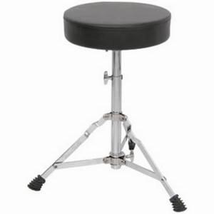 Drummers Throne Round Seat