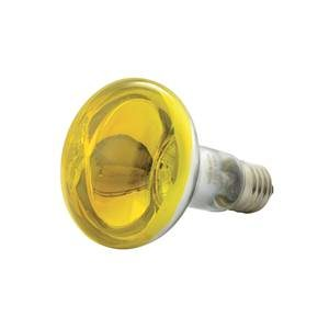 Yellow Lamp for 4-Channel Light Effect