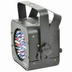 QTX SL-36 Mini LED Par Light