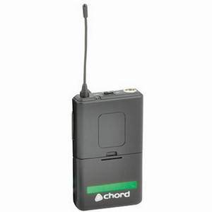 Chord QU4 Transmitter Replacement Bodypack 864.30MHz