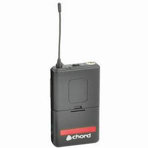 Chord QU4 Transmitter Replacement Bodypack 863.01MHz