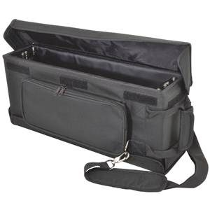 Shallow 2U Rack Bag