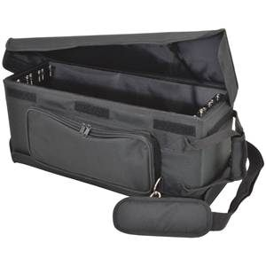 Shallow 3U Rack Bag