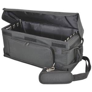 Shallow 4U Rack Bag