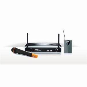JTS US-8010DCF3 UHF Headset Wireless 864.725Mhz