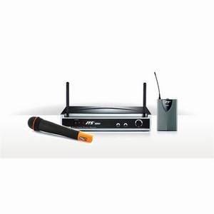JTS US-8010DCF3 UHF Headset Wireless 864.725Mhz