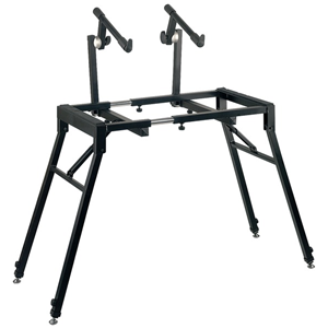 Proel EL260 Universal Folding Adjustable Keyboard Stand
