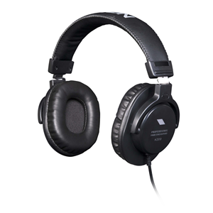 Proel H200 Closed Headphones