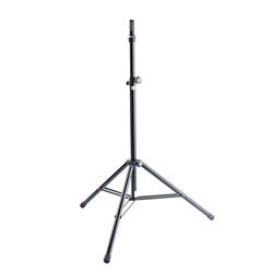 K&M 21467 Speaker Stand with Ring Lock