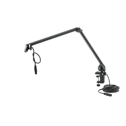 K&M 23860 Multipoise Desk Boom Arm