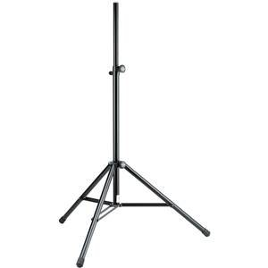 K&M 21463 Speaker Stand with Pneumatic Spring