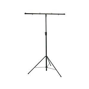 Rhino Compact Black Lighting Stand
