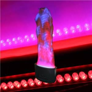 Equinox LED 1.5M Flame Machine