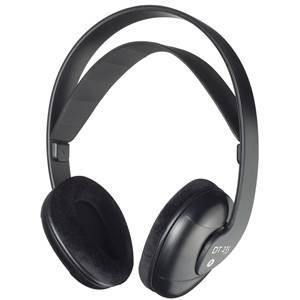 Beyerdynamic DT 235 Black Lightweight