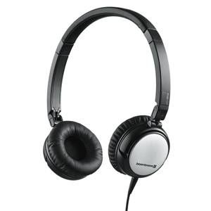 Beyerdynamic DTX 501P Black Headphones