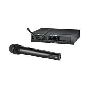 Audio Technica ATW1302 System 10 Pro Handheld System