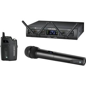 Audio Technica ATW1312 System 10 Pro Combo System