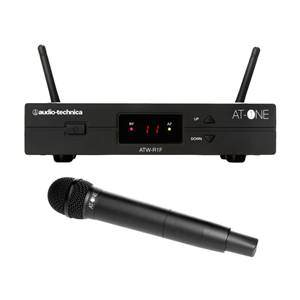 Audio Technica AT-One ATW13F Handheld System