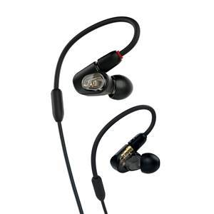 Audio Technica ATH-E50 In Ear Monitors