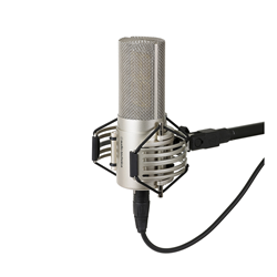Audio-Technica AT5047 Cardioid Condenser Mic