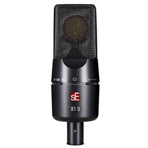SE Electronics X1 S Condenser Mic
