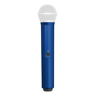 Shure BLX PG58 Handle Component Blue