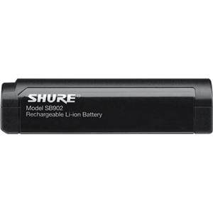 Shure SB902 Lithium-ion Battery Pack