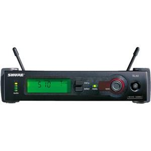 Shure SLX4L Wireless Receiver K3E Band