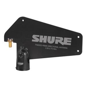 Shure PA805Z2-RSMA Digital Passive Directional Antenna