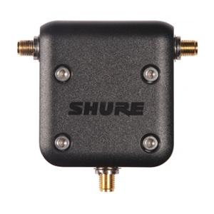 Shure UA221-RSMA Digital Passive Antenna Splitter