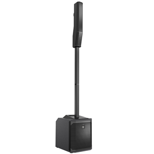 Electro-Voice EVOLVE 30M Portable Column Speaker System Black Bluetooth Streaming