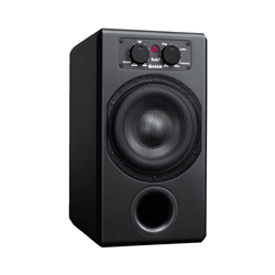 Adam Sub 7 Active Subwoofer Matt Black