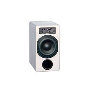 Adam Sub 7 Active Subwoofer Piano White