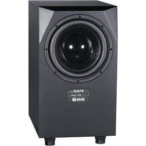 Adam Sub 10 MKII Active Subwoofer