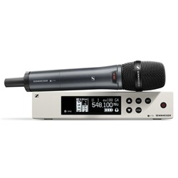 Sennheiser EW100 G4 835-S-GB Vocal System CH38