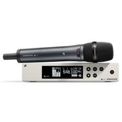 Sennheiser EW100 G4 845-S-E Vocal System CH70