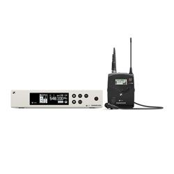 Sennheiser EW100 G4 ME4-GB Lavalier System CH38