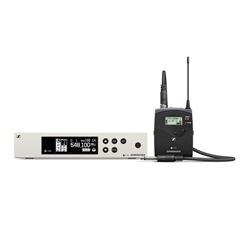 Sennheiser EW100 G4 CI-1-E Instrument System CH70