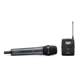 Sennheiser EW135P G4-E Portable Handheld System CH70