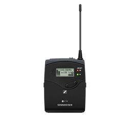 Sennheiser EK100 G4-E Portable Camera Receiver CH70