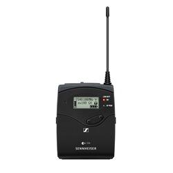 Sennheiser SK100 G4-GB Bodypack Transmitter CH38