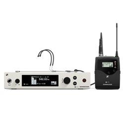 Sennheiser EW300 G4-HEAD-MIC1-RC-GBW Headmic System CH38