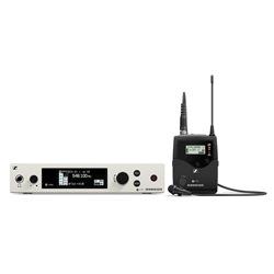 Sennheiser EW300 G4-ME2-RC-GBW Lavalier System CH38