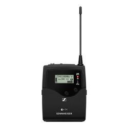 Sennheiser SK300-G4-RC-GBW Bodypack Transmitter CH38