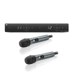 Sennheiser XSW-1-825 Dual-E Vocal System CH70